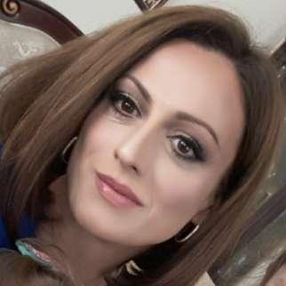 Tanja Shterjova Petreska