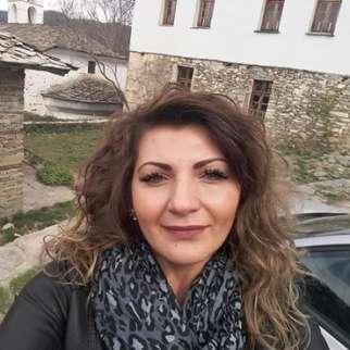 Maria Gelisheva