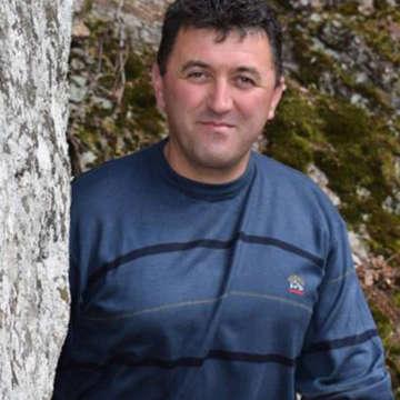Љубе Митевски